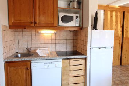 Vacances en montagne Appartement 2 pièces coin montagne 6 personnes (334M) - Résidence la Combe II - Aussois - Cuisine
