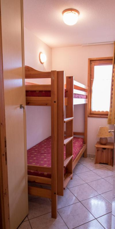 Vacances en montagne Appartement 3 pièces 6 personnes (301M) - Résidence la Combe II - Aussois - Chambre