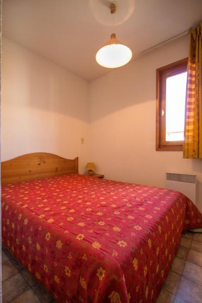 Vacances en montagne Appartement 3 pièces 6 personnes (320) - Résidence la Combe II - Aussois - Chambre