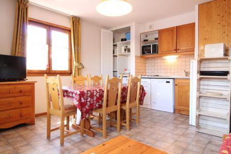 Vacances en montagne Appartement 3 pièces 6 personnes (320) - Résidence la Combe II - Aussois - Cuisine
