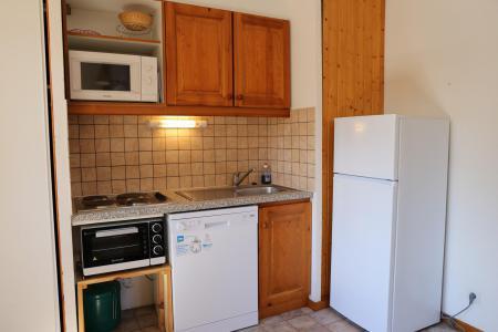 Vacances en montagne Appartement 3 pièces 6 personnes (330) - Résidence la Combe II - Aussois - Cuisine