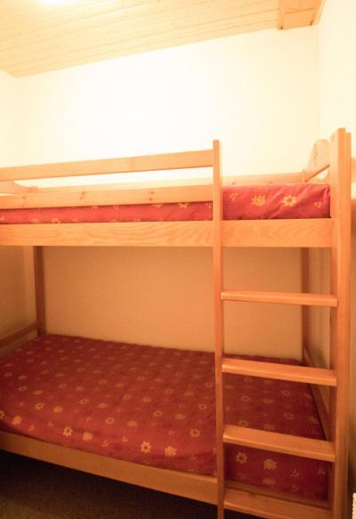 Vacances en montagne Appartement duplex 4 pièces 8 personnes (333) - Résidence la Combe II - Aussois - Chambre