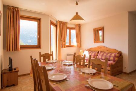 Vacances en montagne Appartement 3 pièces 6 personnes (434) - Résidence la Combe III - Aussois