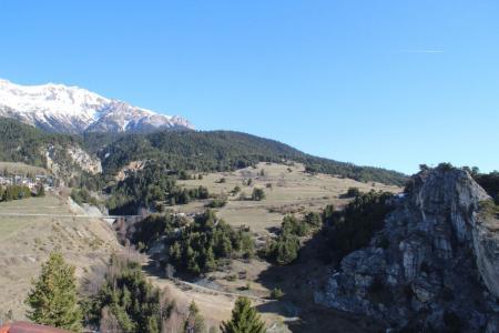 Vacances en montagne Appartement 3 pièces 6 personnes (431) - Résidence la Combe III - Aussois - Extérieur été