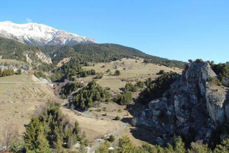 Vacances en montagne Appartement 3 pièces 6 personnes (433) - Résidence la Combe III - Aussois - Extérieur été