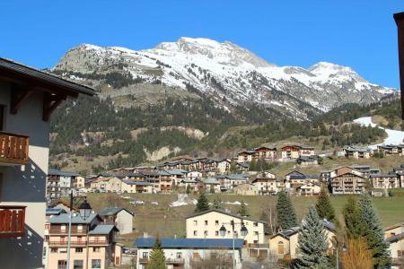 Vacances en montagne Appartement 3 pièces 6 personnes (411) - Résidence la Combe III - Aussois - Extérieur été