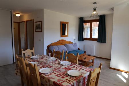 Vacances en montagne Appartement 3 pièces 6 personnes (407) - Résidence la Combe III - Aussois - Cuisine