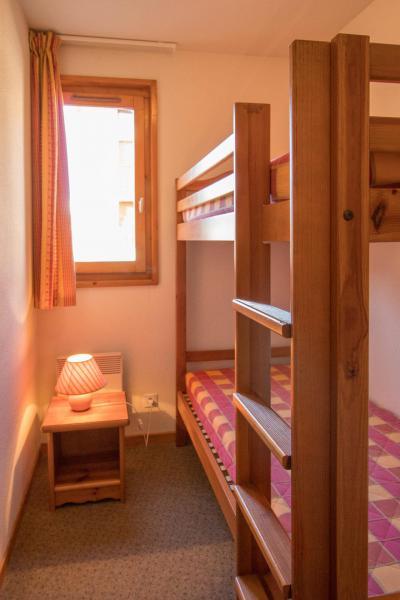 Vacances en montagne Appartement 3 pièces 6 personnes (411) - Résidence la Combe III - Aussois - Chambre