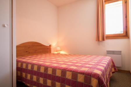 Vacances en montagne Appartement 3 pièces 6 personnes (431) - Résidence la Combe III - Aussois - Chambre
