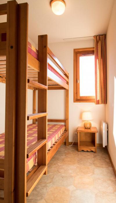 Vacances en montagne Appartement 3 pièces 6 personnes (433) - Résidence la Combe III - Aussois - Chambre