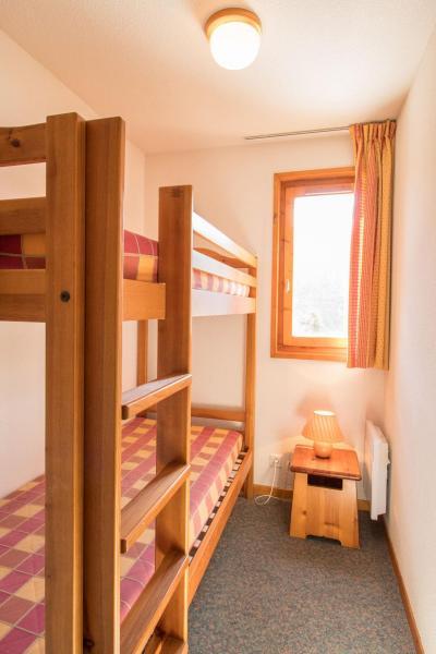 Vacances en montagne Appartement 3 pièces 6 personnes (434) - Résidence la Combe III - Aussois - Chambre