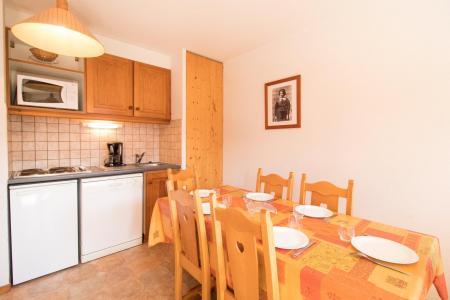 Vacances en montagne Appartement 3 pièces 6 personnes (434) - Résidence la Combe III - Aussois - Cuisine