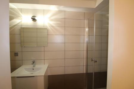 Vacances en montagne Appartement 4 pièces 8 personnes (400) - Résidence la Combe III - Aussois - Logement