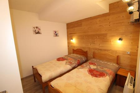 Vacances en montagne Appartement 4 pièces 8 personnes (400) - Résidence la Combe III - Aussois - Chambre