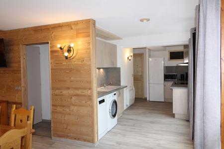 Vacances en montagne Appartement 4 pièces 8 personnes (400) - Résidence la Combe III - Aussois - Cuisine
