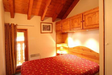 Vacances en montagne Appartement 3 pièces 6 personnes (517) - Résidence la Combe IV - Aussois - Chambre