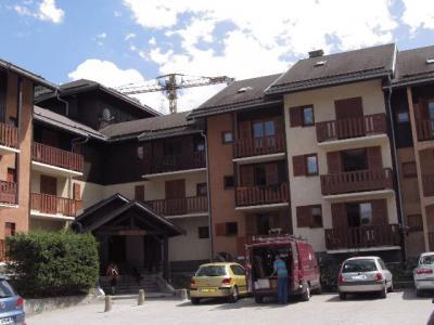 Location au ski Residence La Croix Du Sud - Valloire - Extérieur été