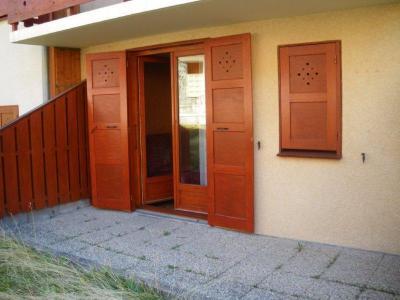 Location au ski Studio cabine 4 personnes (101) - Residence La Demeurance - Valloire - Extérieur été