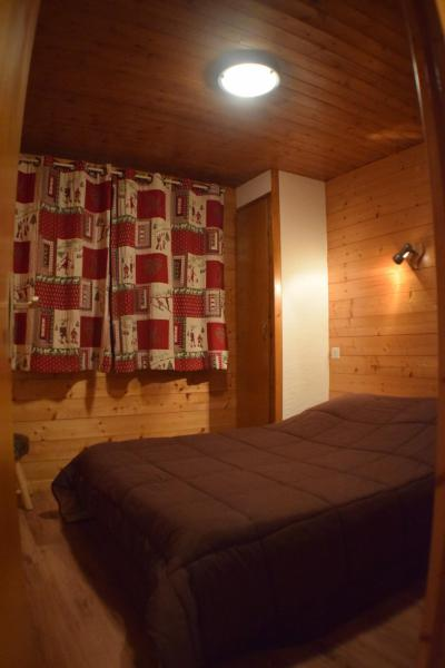 Holiday in mountain resort 4 room duplex apartment cabin 7 people (1652) - Résidence la Duche - Le Grand Bornand