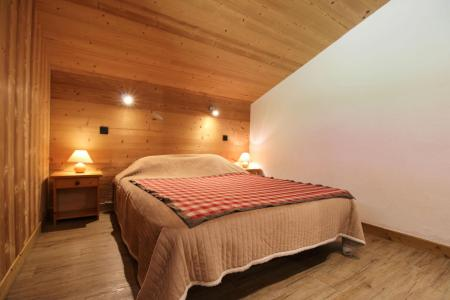 Holiday in mountain resort 2 room mezzanine apartment 6 people (1722) - Résidence la Duche - Le Grand Bornand