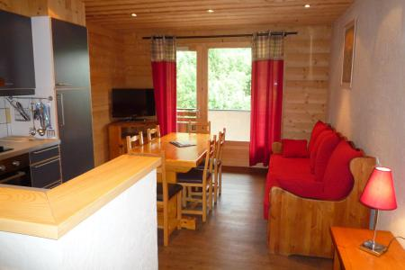Holiday in mountain resort 3 room apartment 6 people (1683) - Résidence la Duche - Le Grand Bornand
