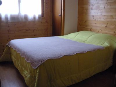 Holiday in mountain resort Studio cabin 4 people (1684) - Résidence la Duche - Le Grand Bornand