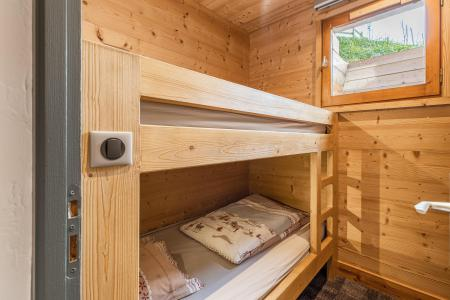 Holiday in mountain resort Studio cabin 4 people (1522) - Résidence la Duche - Le Grand Bornand