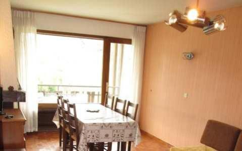 Holiday in mountain resort 3 room apartment 6 people (1751) - Résidence la Forclaz - Le Grand Bornand