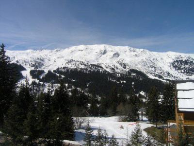 Vacances en montagne Résidence la Forêt - Méribel