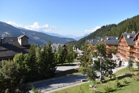 Location au ski Appartement 3 pièces 6 personnes (20) - Résidence la Forêt - Méribel - Extérieur été