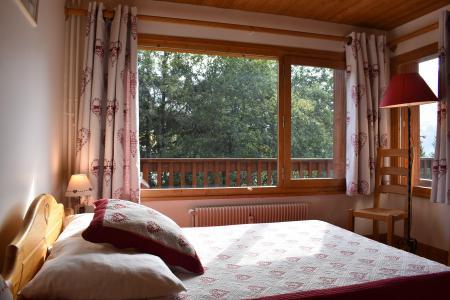 Vacances en montagne Appartement 3 pièces 6 personnes (20) - Résidence la Forêt - Méribel - Lit double