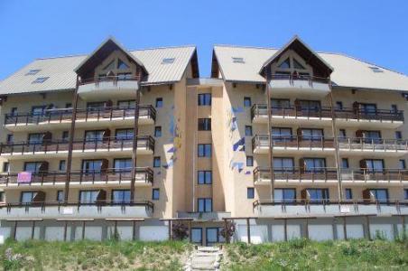 Location au ski Residence La Gardette - Réallon - Extérieur été