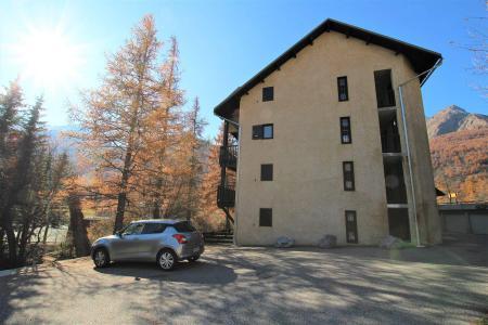 Vacances en montagne Appartement 2 pièces coin montagne 5 personnes (305) - Résidence la Gardiole - Serre Chevalier