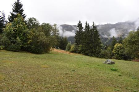 Vacances en montagne Résidence la Gelinotte - Méribel