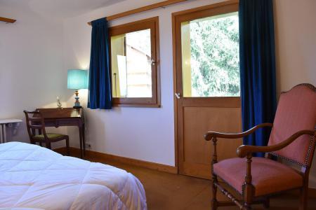 Vacances en montagne Appartement 4 pièces 8 personnes (10) - Résidence la Gelinotte - Méribel