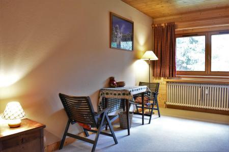 Vacances en montagne Appartement 3 pièces 7 personnes (17) - Résidence la Gelinotte - Méribel