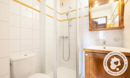 Location au ski Appartement 3 pièces 6 personnes (Sélection 45m²-1) - Résidence la Ginabelle - Maeva Home - Chamonix - Extérieur été