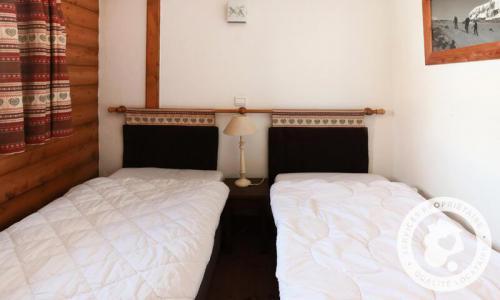 Location au ski Appartement 4 pièces 6 personnes (Sélection 60m²-3) - Résidence la Ginabelle - Maeva Home - Chamonix - Extérieur été