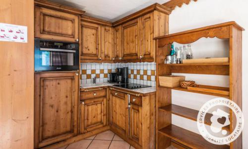 Location au ski Appartement 4 pièces 8 personnes (70m²-1) - Résidence la Ginabelle - Maeva Home - Chamonix - Extérieur été