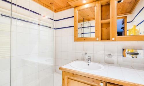 Location au ski Appartement 3 pièces 6 personnes (Sélection 46m²-3) - Résidence la Ginabelle - Maeva Home - Chamonix - Extérieur été