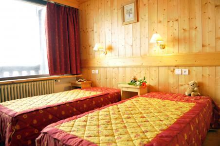 Vacances en montagne Résidence la Grande Cordée - Combloux - Chambre