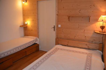 Vacances en montagne Appartement 2 pièces 5 personnes (607) - Résidence la Grande Masse - Les Menuires - Plan