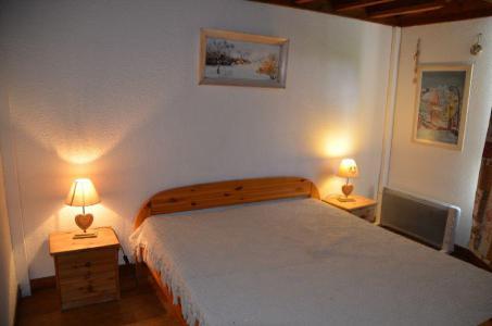 Vacances en montagne Appartement 3 pièces mezzanine 8 personnes (1009) - Résidence la Grande Masse - Les Menuires