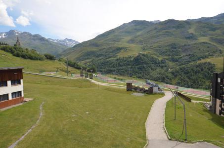 Vacances en montagne Studio 3 personnes (205) - Résidence la Grande Masse - Les Menuires