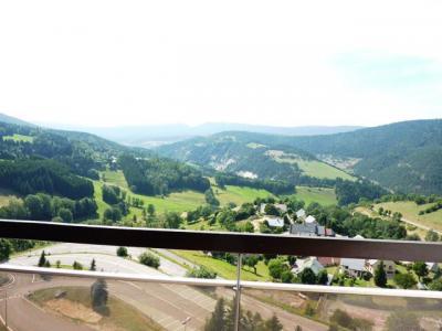 Rent in ski resort Studio 4 people (815) - Résidence la Grande Moucherolle - Villard de Lans - Summer outside