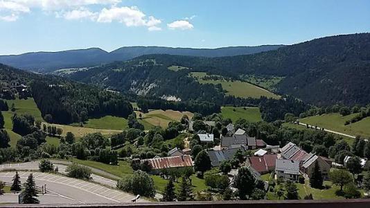 Rent in ski resort Studio 3 people (514) - Résidence la Grande Moucherolle - Villard de Lans - Summer outside