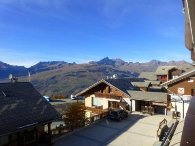 Rent in ski resort 2 room apartment 5 people (3514) - Résidence la Grande Ourse - Peisey-Vallandry - Summer outside