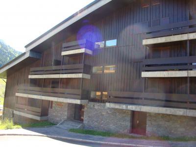 Vacances en montagne Studio 3 personnes (019) - Résidence la Grande Rosière - Méribel-Mottaret