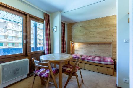 Vacances en montagne Studio 3 personnes (019) - Résidence la Grande Rosière - Méribel-Mottaret - Logement