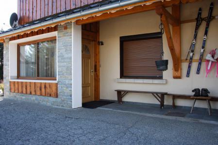 Summer accommodation Résidence la Lauzière